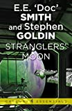 Stranglers' Moon: Family d'Alembert Book 2