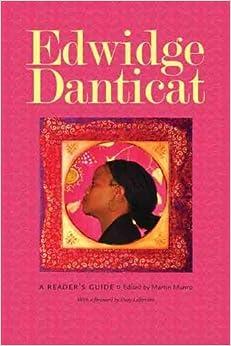 Book Edwidge Danticat: A Reader's Guide (2010-10-12)