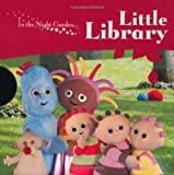 """In the Night Garden"": Little Library"