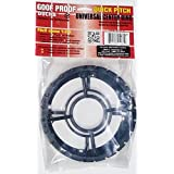 GOOF PROOF SHOWER QPUCR-108 Quick Pitch Universal Center Ring by GOOF PROOF SHOWER