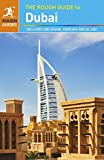 Front cover for the book The Rough Guide to Dubai (Rough Guides) by Gavin Thomas