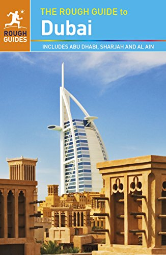 The Rough Guide to Dubai (Rough Guides)