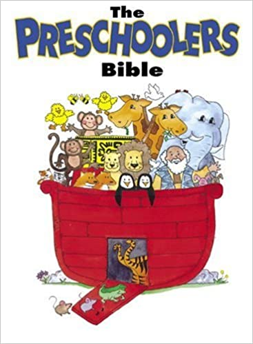 Image result for preschoolers bible