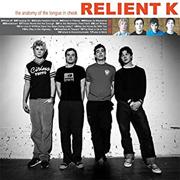 Relient K The Anatomy Of The Tongue In Cheek Amazon Music