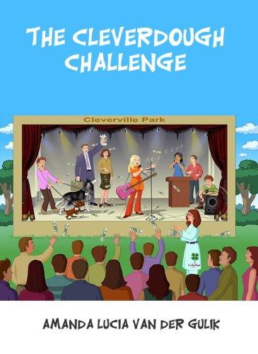 Download The CleverDough Challenge Pdf