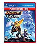 Video Games : Ratchet & Clank Hits - PlayStation 4