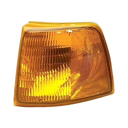 Ford Ranger Replacement Corner Lamp Front Left For 1997