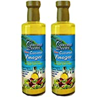 Coconut Secret - Raw Coconut Vinegar (12.7 Fluid Ounce) (2-Pack)