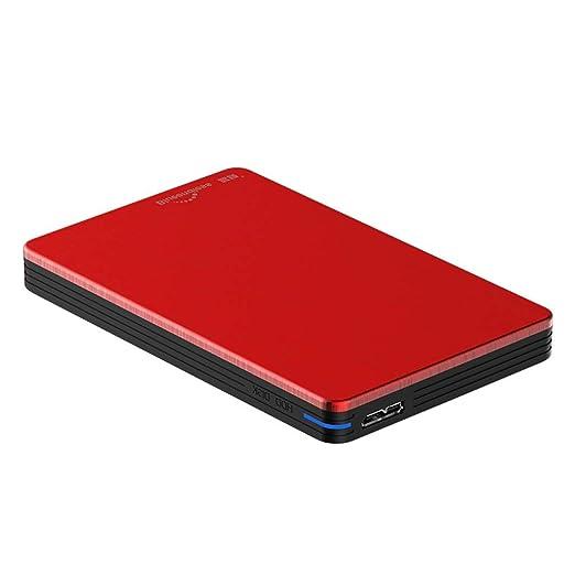 HWENJ Discos Duros Externos 160GB, 250GB, 320GB, 500GB, 1TB, 2tb ...