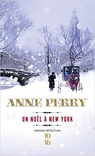 Un Noël à New York de Anne PERRY 2016