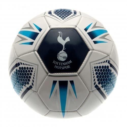Tottenham Hotspur FC Football HX WT Football Soccer Eplサイズ5 B010JDFX22