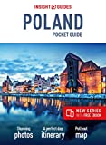 Insight Guides Pocket Poland (Travel Guide with Free eBook) (Insight Pocket Guides)