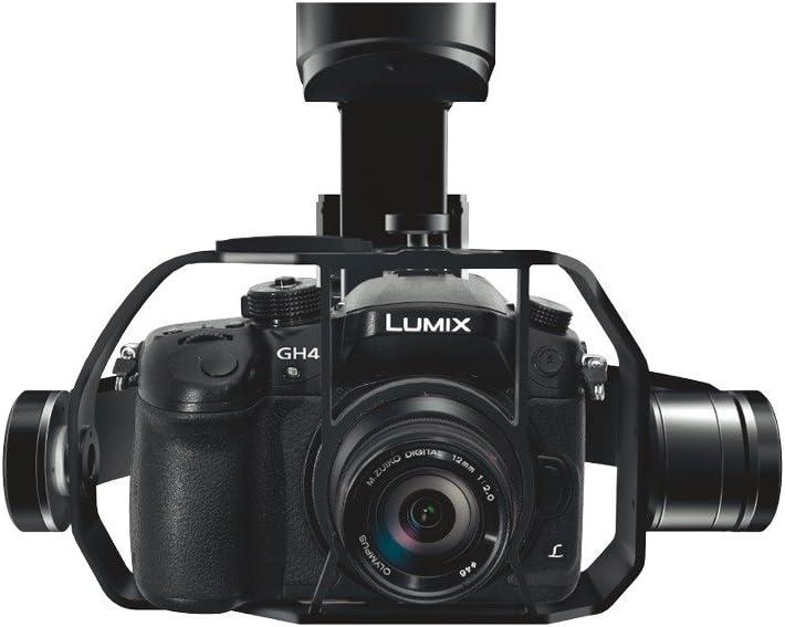 yuneec Tornado H920 dron GH4 Gimbal Set: Amazon.es: Electrónica