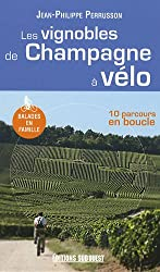 Les vignobles de Champagne à vélo