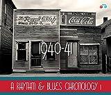 Rhythm & Blues Chronology 1: 1940-1941 / Various