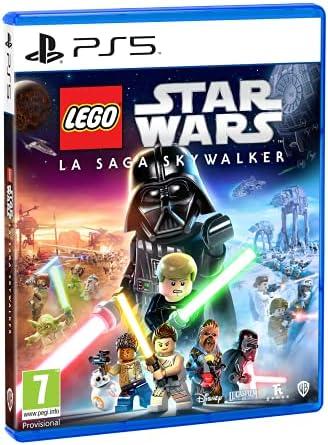 LEGO Star Wars:La Saga Skywalker –