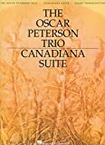 The Oscar Peterson Trio - Canadiana Suite