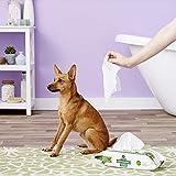 Pogi's Grooming Wipes - 100 Hypoallergenic Pet
