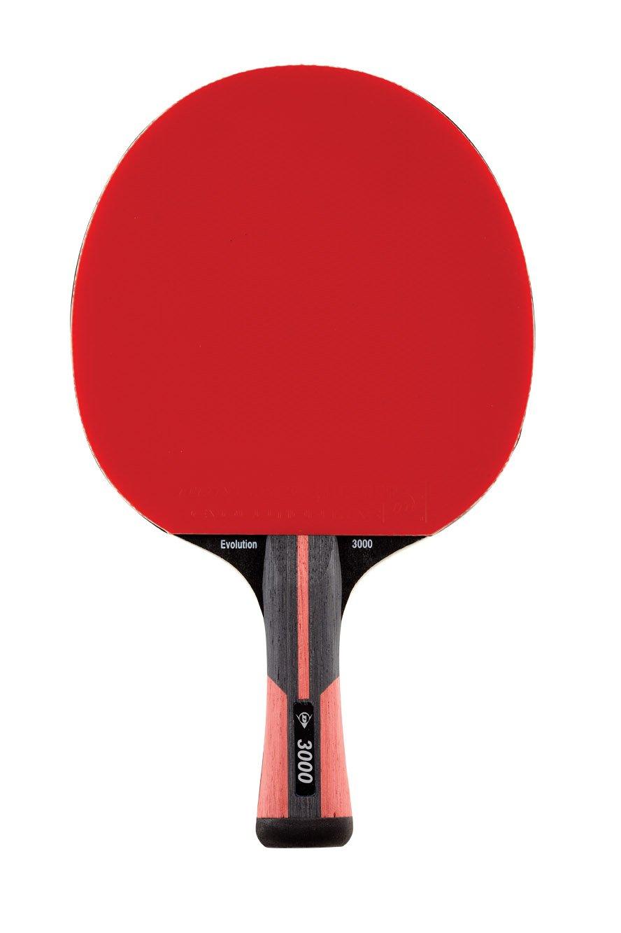 Dunlop Bt Evolution Pala de ping pong
