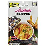 Lobo Brand Thai Tom Ka Paste - 1.76oz Envelope (5 Packs)