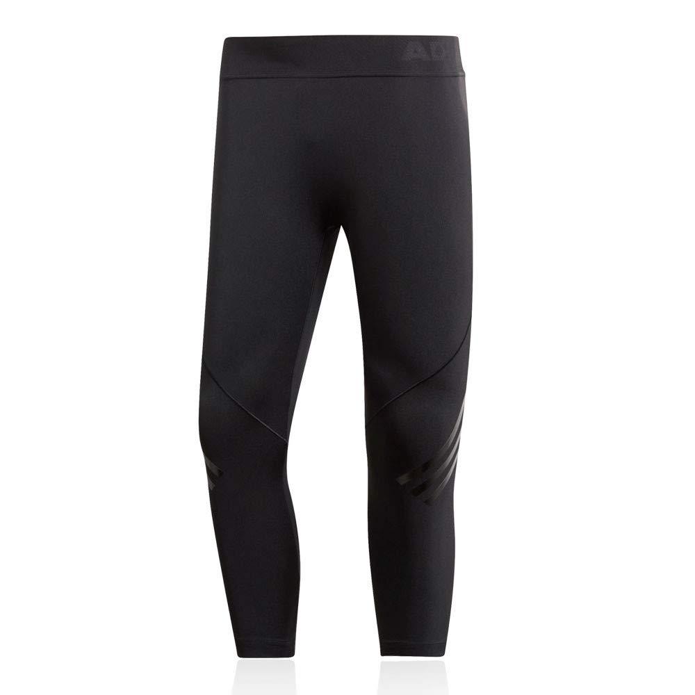 adidas DQ3572 Pantalones, Hombre, Negro (Black), L