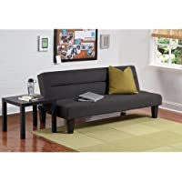Futon Sofa Bed Can Also Make a Great Piece of Home Office Furniture, a Modern Convertible Sleeper Lounge Couch. This Convertible Sofa Bed Is Complete, No Need for a Separate Futon Frame and a Futon Mattress.