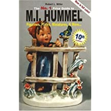 No. 1 Price Guide to M.I.Hummel Figurines, Plates, Miniatures, More (Mi Hummel Figurines, Plates, Miniatures & More 10th Ed. (Mi Hummel Figurines, Plates, Miniatures & More Price Guide)