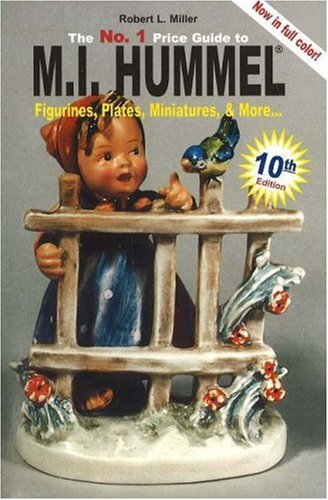 Mi Hummel Collector Plate - No. 1 Price Guide to M.I.Hummel Figurines, Plates, Miniatures, & More (Mi Hummel Figurines, Plates, Miniatures & More 10th Ed. (Mi Hummel Figurines, Plates, Miniatures & More Price Guide)