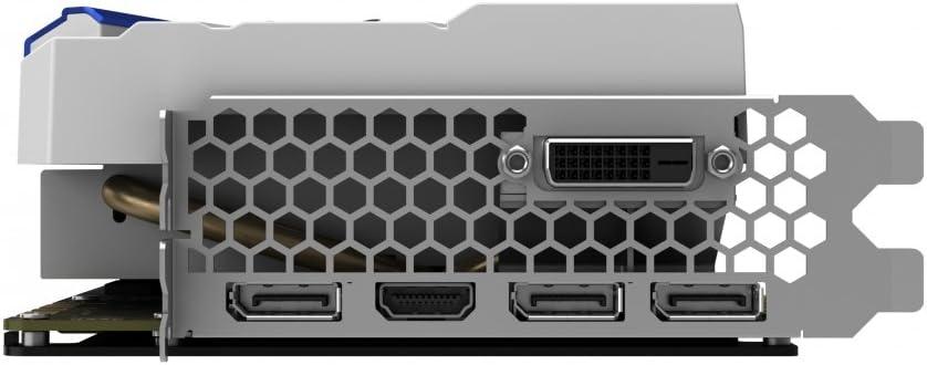 Palit NVIDIA GeForce GTX 1070 GameRock+ GeForce GTX 1070 8GB GDDR5