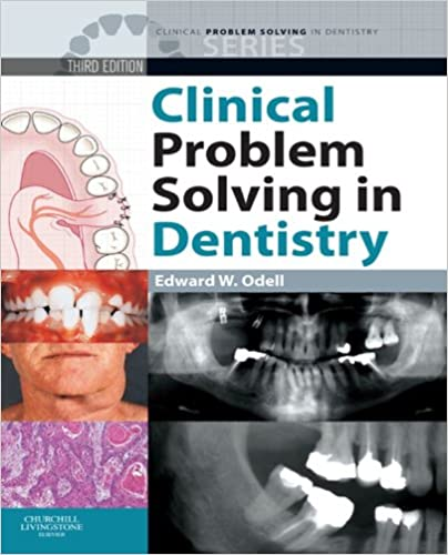 Amazon.com: Clinical Problem Solving in Dentistry E-Book (Clinical ...