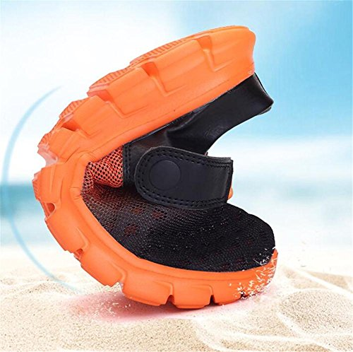 Infradito Scarpe Closed Uomo 45 Toe 36 Mesh Antiscivolo NSLXIE Beach Taglia Donna Casual Summer EU42 Sandali Pantofole ExqwAAzSC