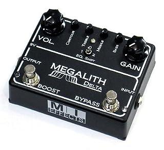 MI AUDIO MEGALITH DELTA V2