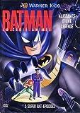Batman, la série animée : Naissance d'une légende