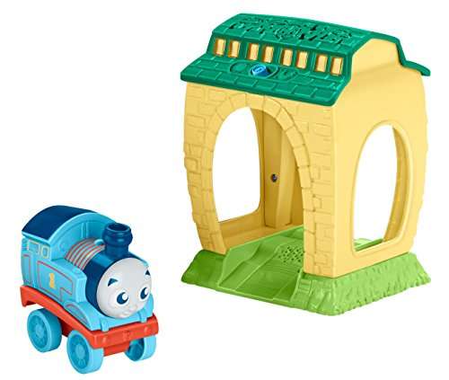 - Thomas & Friends Fisher-Price My First, Day to Night Projector