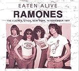 RAMONES - EATEN ALIVE by N/A (0100-01-01)