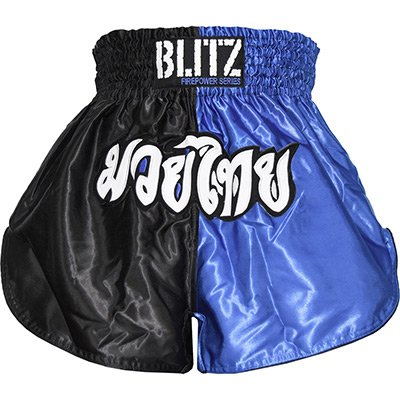 Blitz Muay Thai Shorts Enfant