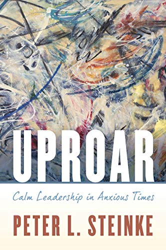 Pdf Self-Help Uproar: Calm Leadership in Anxious Times