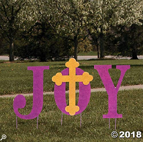 thaisan7, Easter Joy Yard Sign Welcome Guests with a Joyful Easter Scene 17