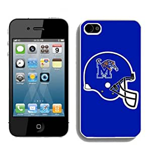 NCAA Memphis Tigers For Ipod Touch 5 Case Cover 2014 Style