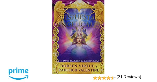 Respuestas angelicales: Amazon.es: Virtue Doreen: Libros