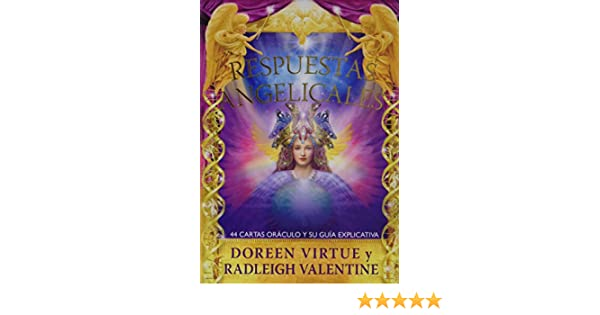 RESPUESTAS ANGELICALES: DOREEN VIRTUE: 9782813213495: Amazon ...