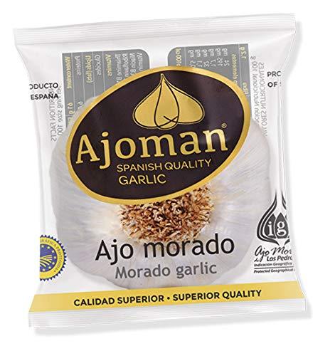 Ajoman Purple Garlic Flow Pack 1 Bulb by Meraki Fine Goods (Image #9)