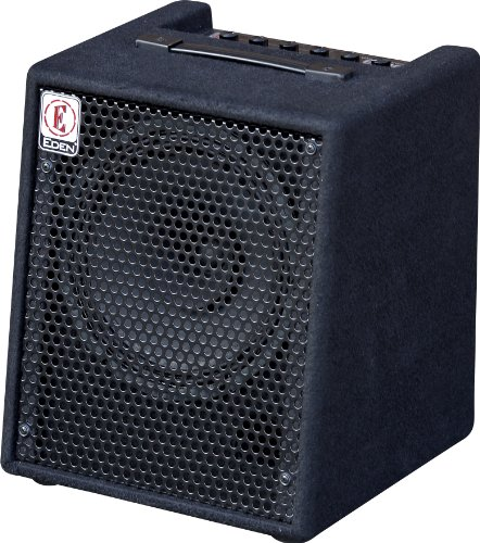 Eden EC Series USM-EC10-U  Bass Combo Amplifier by Eden Electronics