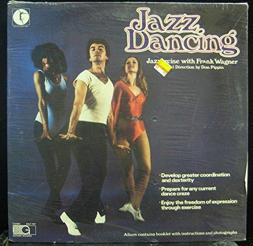 frank-wagner-jazz-dancing-jazzercise-vinyl-record