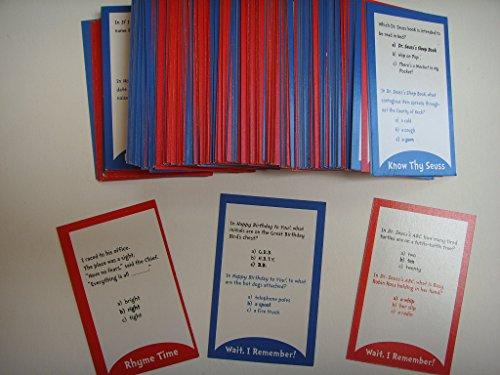 Replacement Card Set - 3