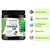 Coconut Oil - 100% Pure Extra Virgin Coconut Oil