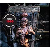 Iron Maiden - The X Factor [CD]