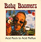 Baby Boomers.