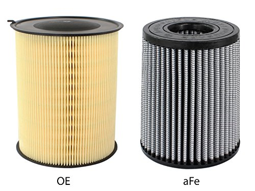 aFe Power 11-10133 Magnum FLOW OER Pro DRY S Air Filter for Ford Focus