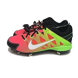 Nike Women's HyperDiamond Strike Low Metal Softball Cleats